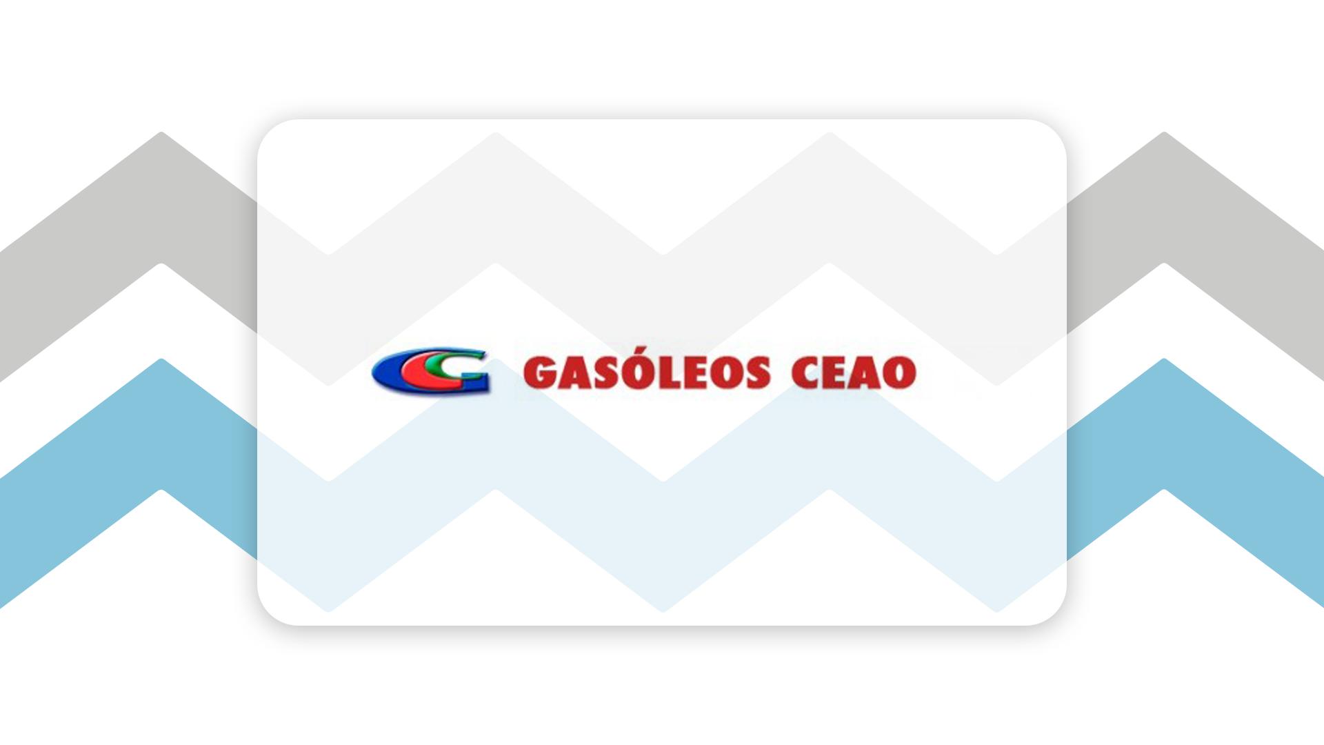 Gasoleos Ceao
