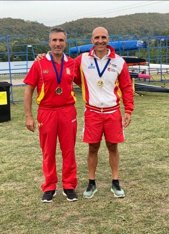 Campeonato del mundo de maratón de Rumanía