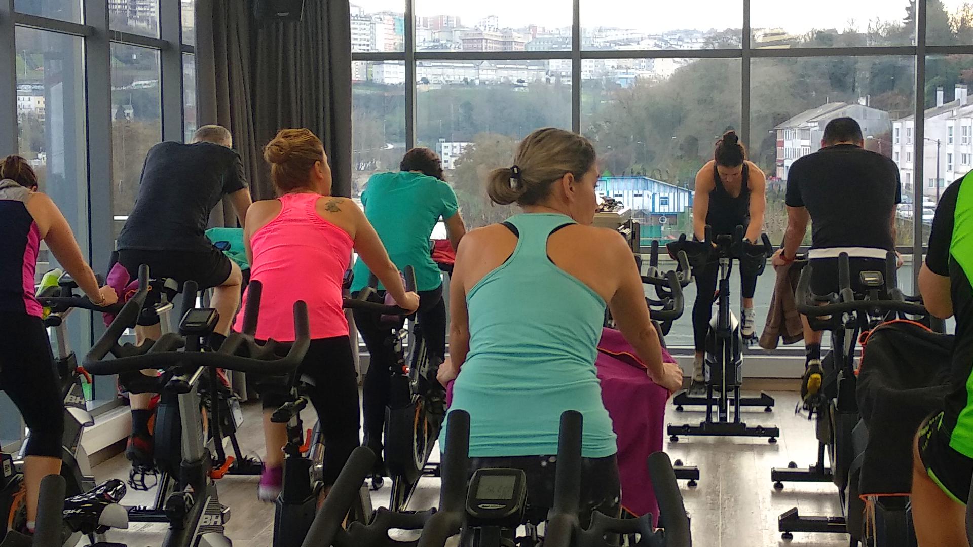 Inician actividades de Fitness día 2 – 24 modalidades este año