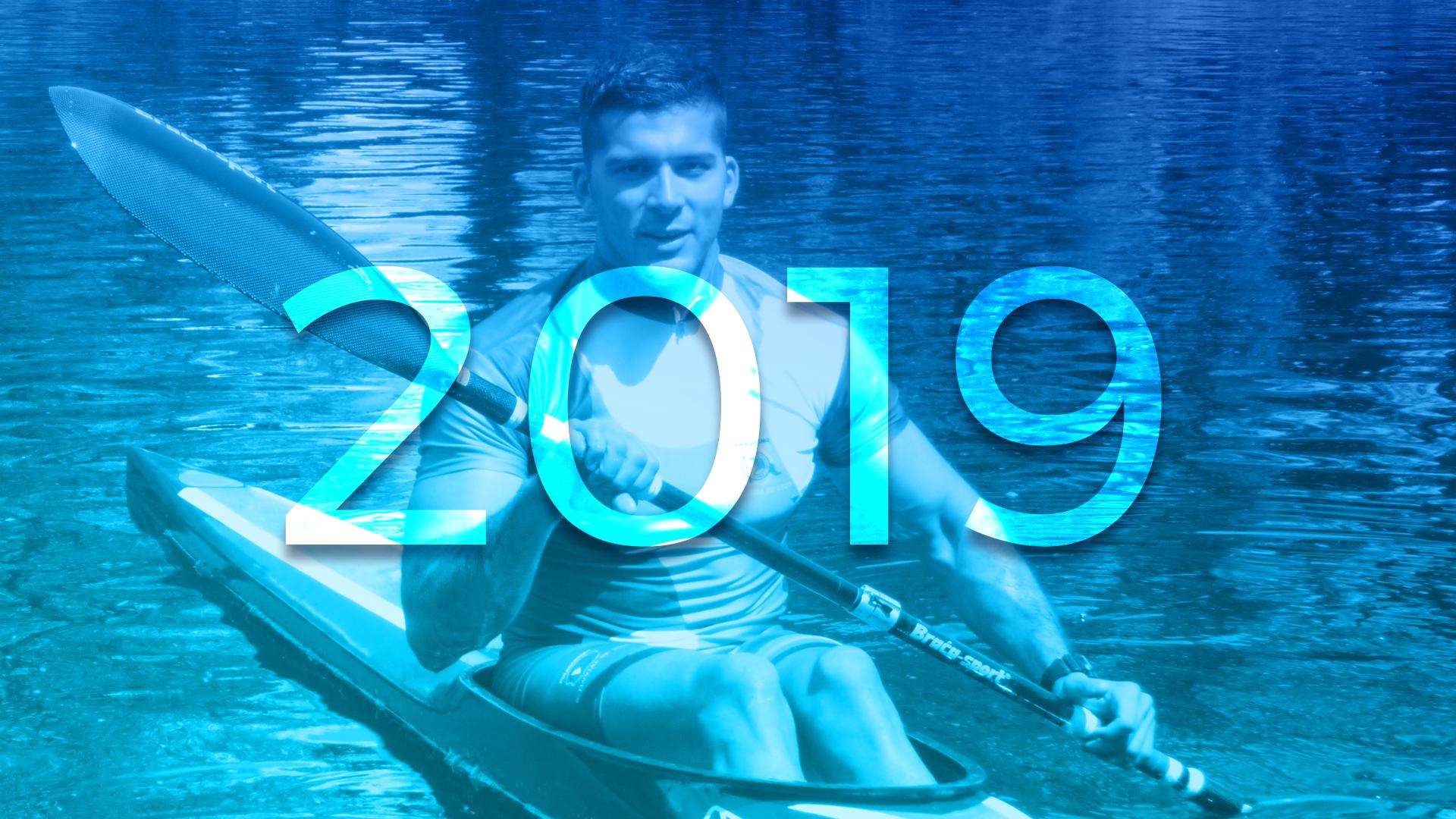 Cursos Piragüismo 2019