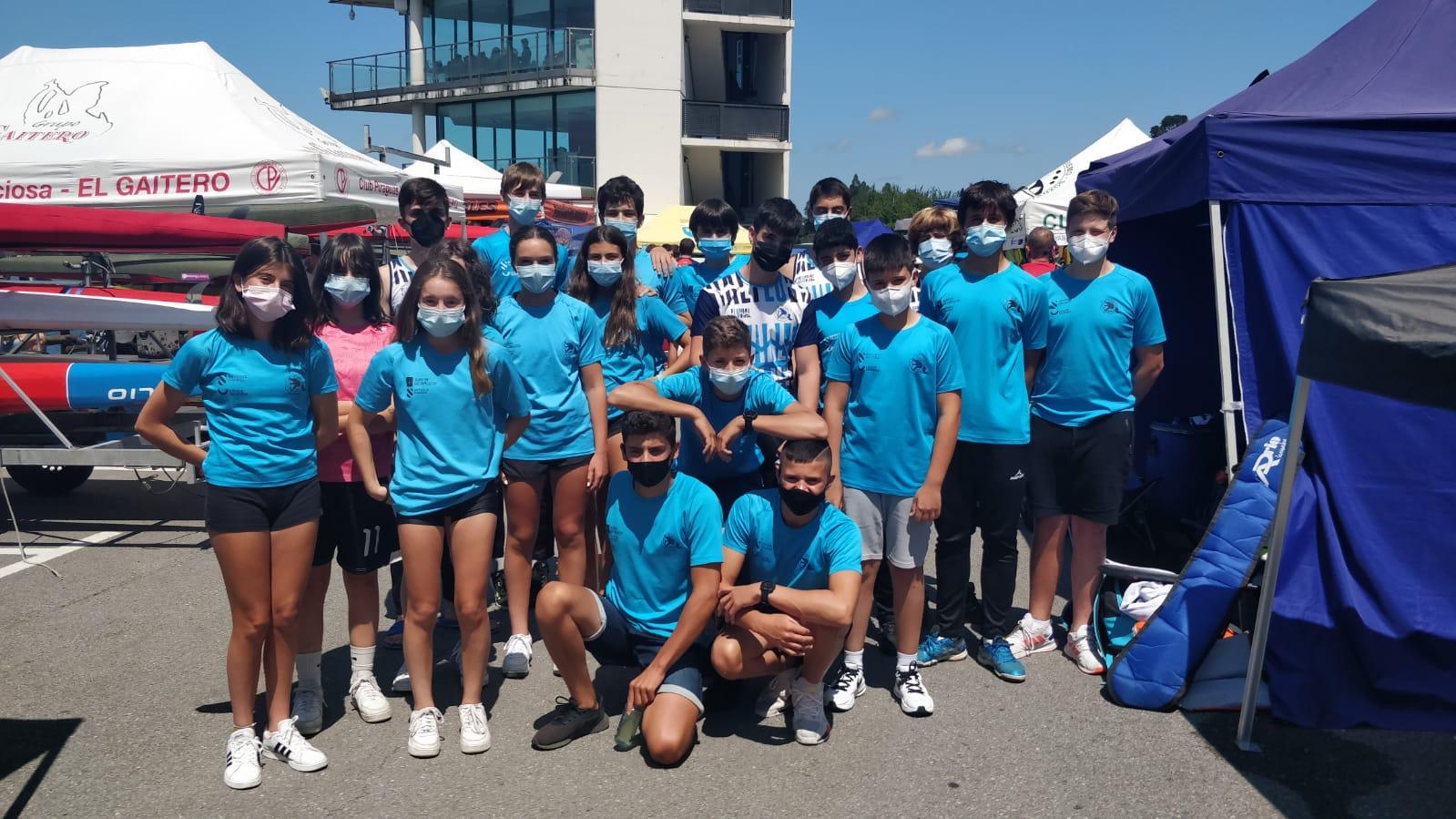Campeonato de España de Jóvenes Promesas de Piragüismo